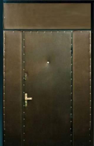 Бронированный двери своими руками 9